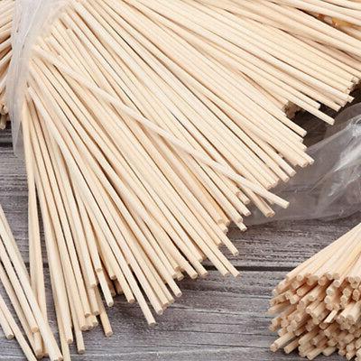 50PCS Decoration Plant Fragrance Rattan Office Incense Acces