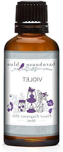 Barnhouse - 30ml - Violet - Premium Grade Fragrance Oil