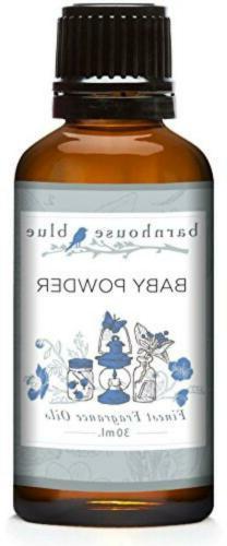 Barnhouse - Baby Powder - Premium Grade Fragrance Oil