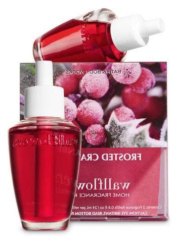 Bath & Body Works White Barn Wallflower Home Fragrance Refil