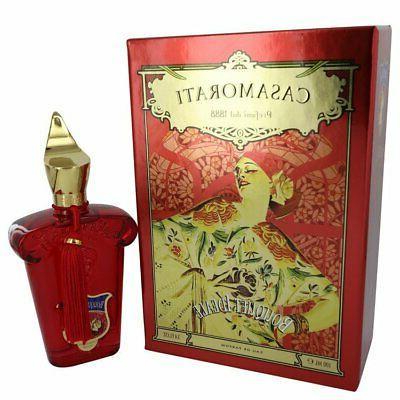 Bouquet Ideale By Xerjoff Edp Spray For Women 3.4 Oz