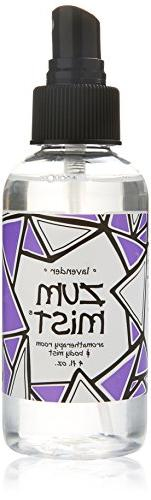 Indigo Wild: Zum Mist Room & Body Spray, Lavender 4 oz