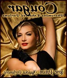 Love Potion® : Cougar Potion ~ 1/3 Fl. Oz. Pheromone Enhanc