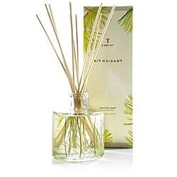 Thymes Frasier Fir Reed Diffuser with Complimentary Frasier