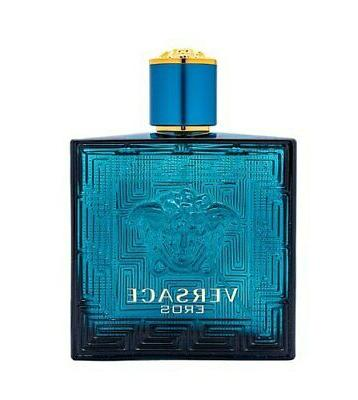 Versace Eros by Gianni Versace 3.4 oz EDT Cologne for Men Te