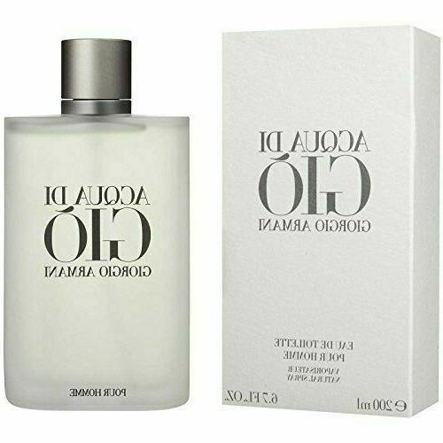 acqua di gio 6 7oz men s