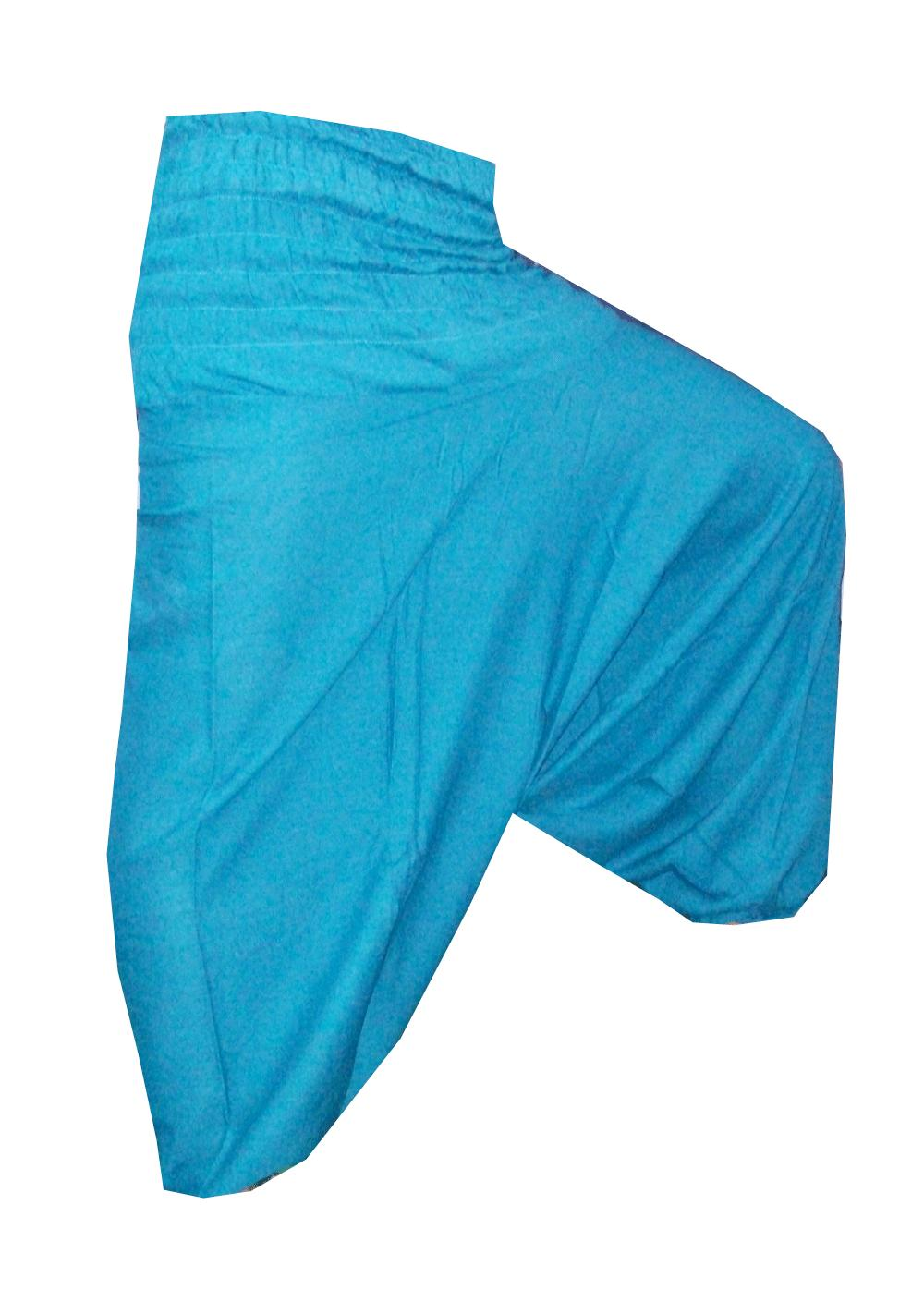 Ali Baba Harem Trousers Pants Aladdin Afghan Genie Hippy Yog