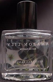 Nest Perfume Amazon Lily,.25 oz