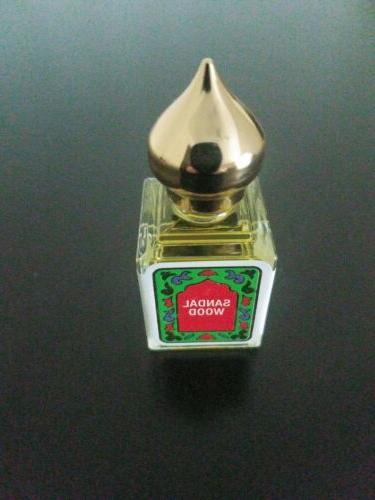 amber fragrance roll on by nemat international
