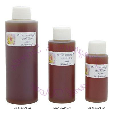 amber perfume body oil 7 sizes free