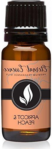Apricot & Peach Premium Grade Fragrance Oil - Scented Oil -