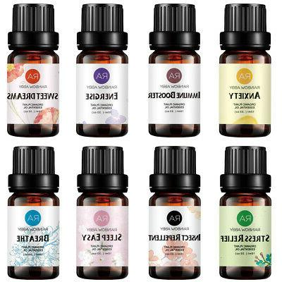 Aromatherapy Fruit Natural Organic Essential Oil Fragrances