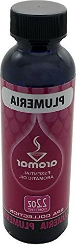 Aromatherapy oil spa collection essential oil aromatic scent