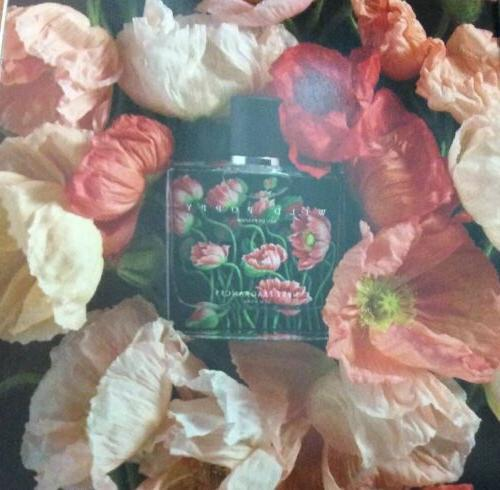 authentic nest fragrance wild poppy 1 7