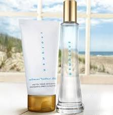 Avon Mark. Instant Vacation Fragrance Mist