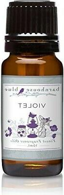 Barnhouse - 10ml - Violet - Premium Grade Fragrance Oil. Bar