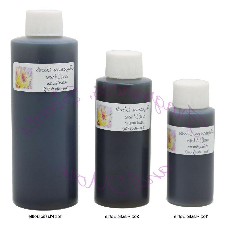 black butter perfume body oil 7 sizes