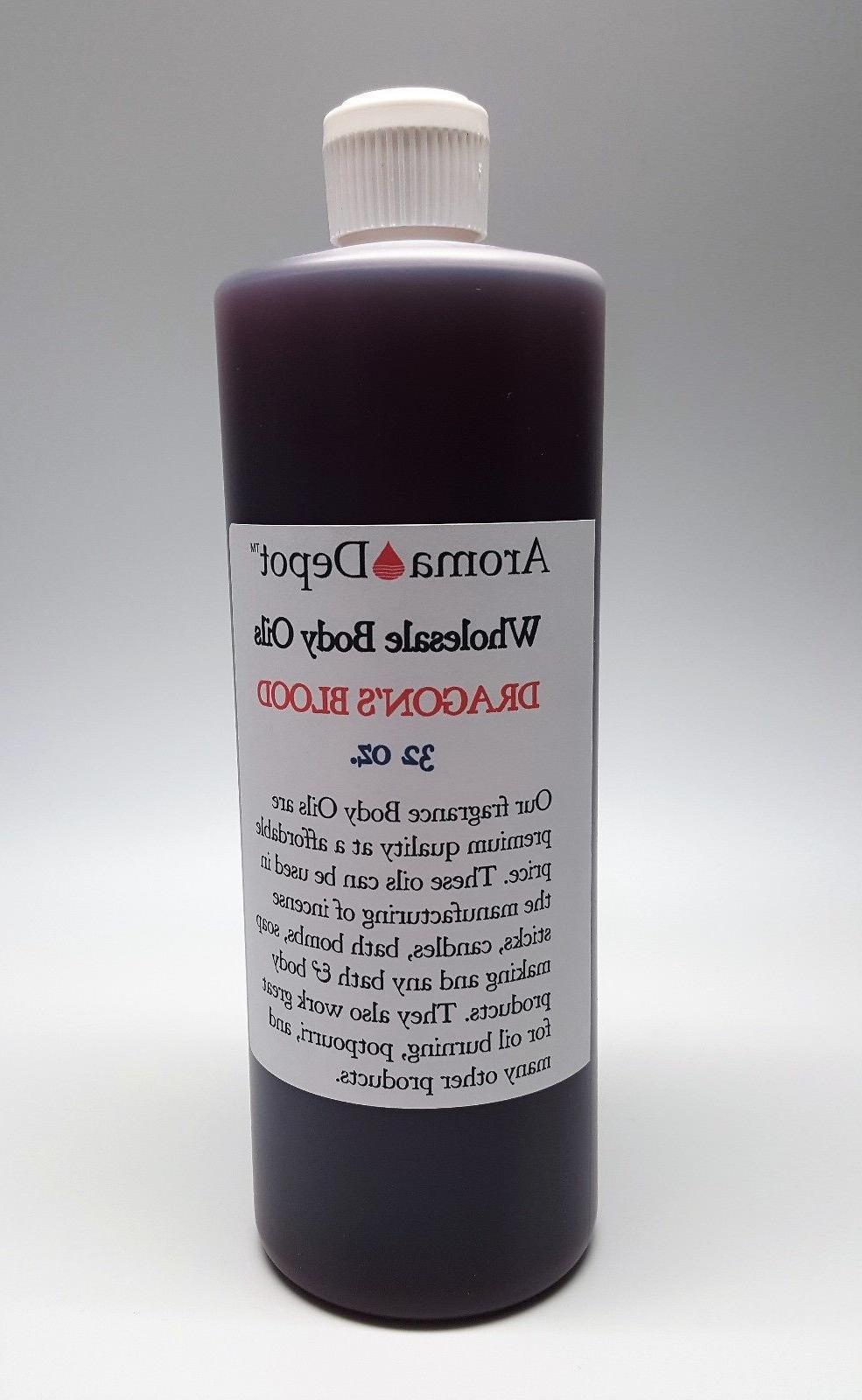 Body Fragrance Soap Making 1oz 7