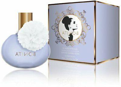 BONITA Women's Celebrity Impression Perfume 3.4 oz by PREFER