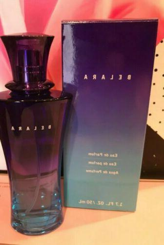 brand new belara eau de parfum full