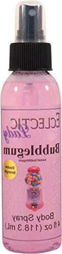 Bubblegum Body Spray , 4 ounces