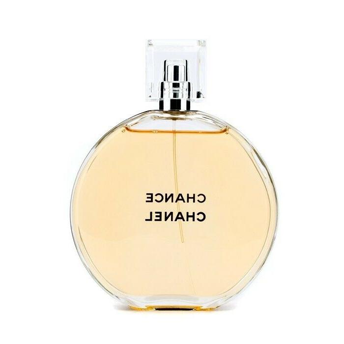 chance 3 4 oz women s perfume