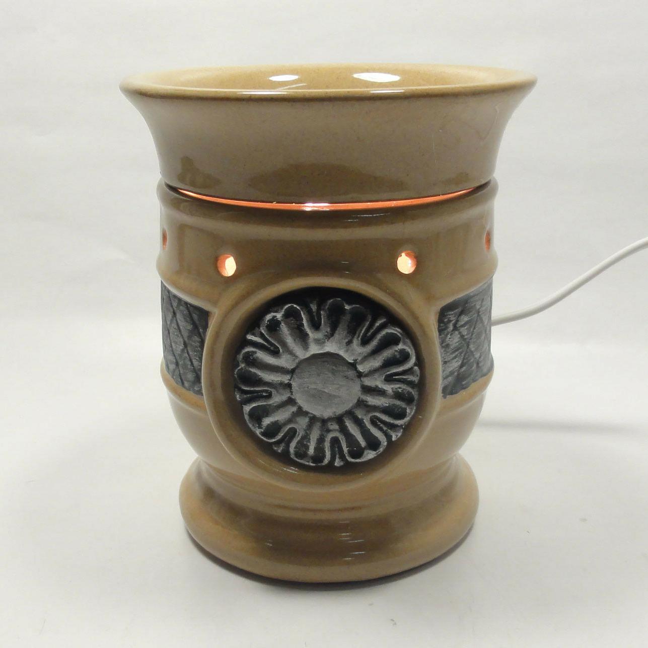 Classic Oil Lamp Diffuser Burner