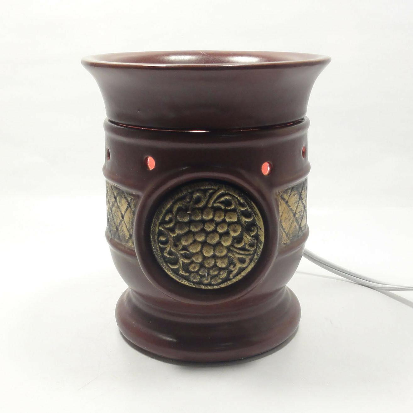 Classic Oil Diffuser Burner Aroma
