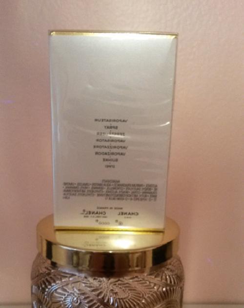 Chanel Coco / 100 Women's Eau de Parfum Spray New & Sealed