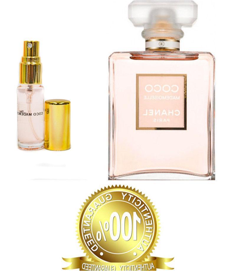 coco mademoiselle eau de parfum 5 ml