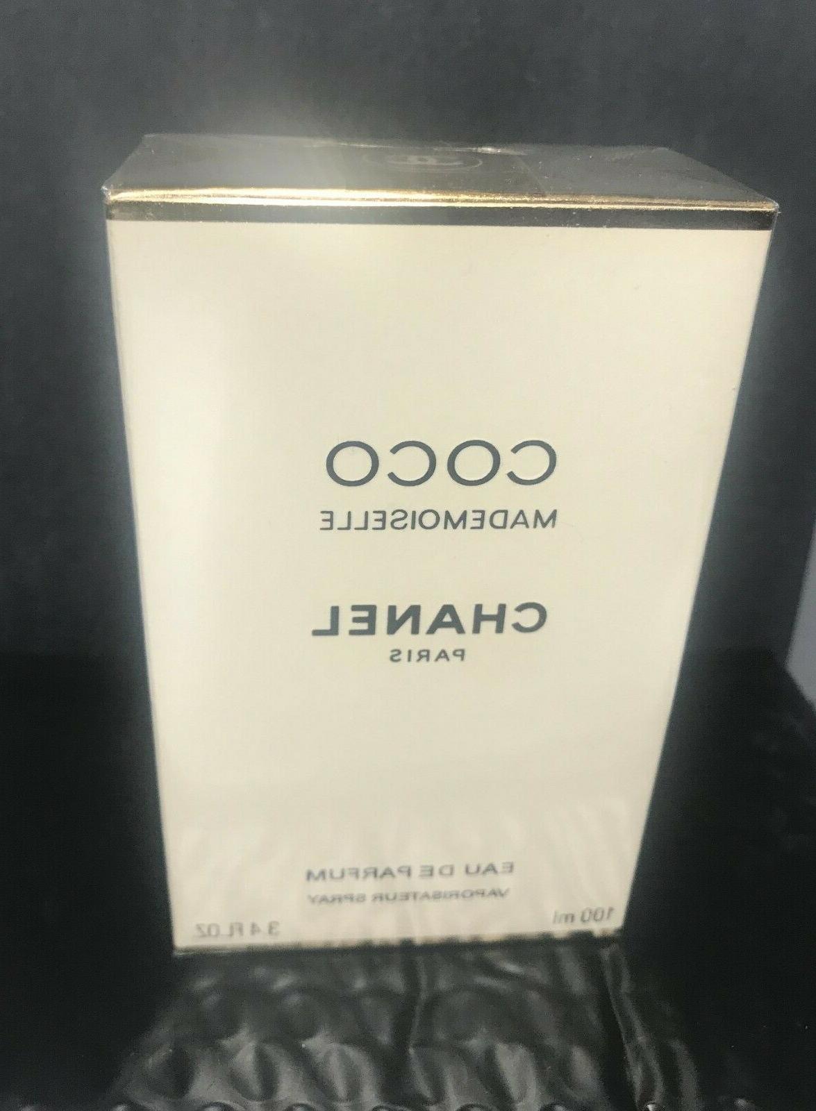 Chanel women oz De Parfum &