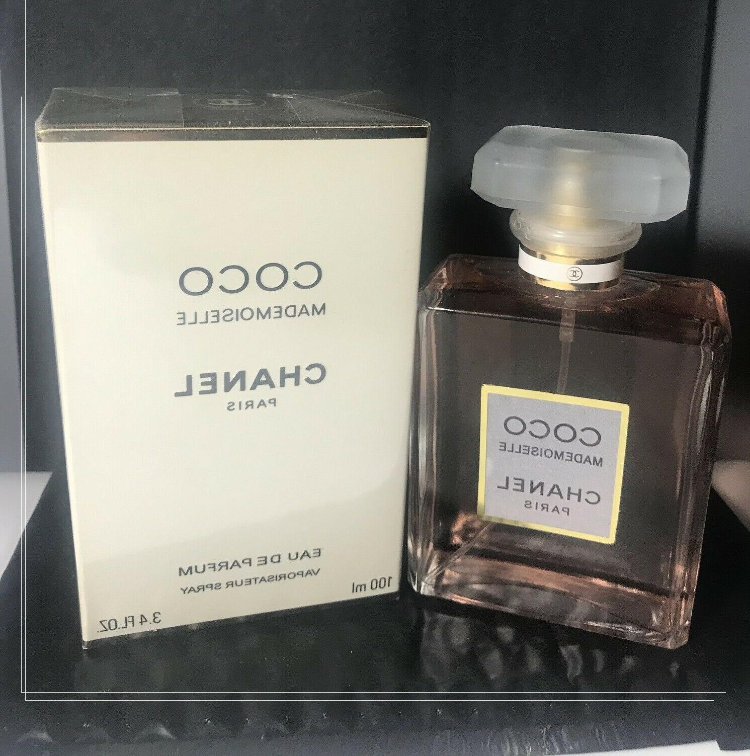 Chanel De Parfum &