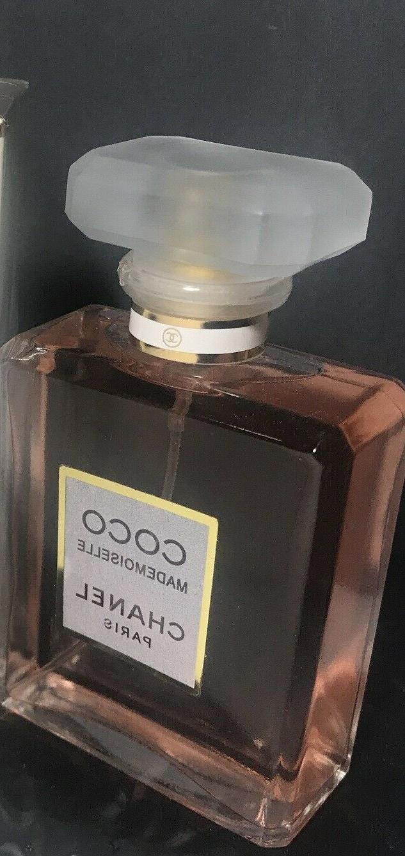 Chanel women De Parfum