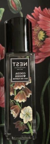NEST Fragrances Cocoa Woods Eau de Parfum Rollerball 0.2 fl