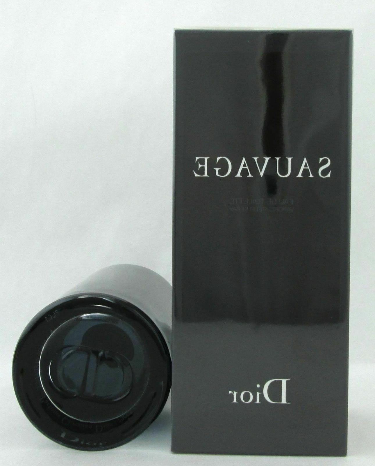 Dior Sauvage Cologne 200 ml. Men. NEW