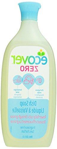 dish soap liquid zero