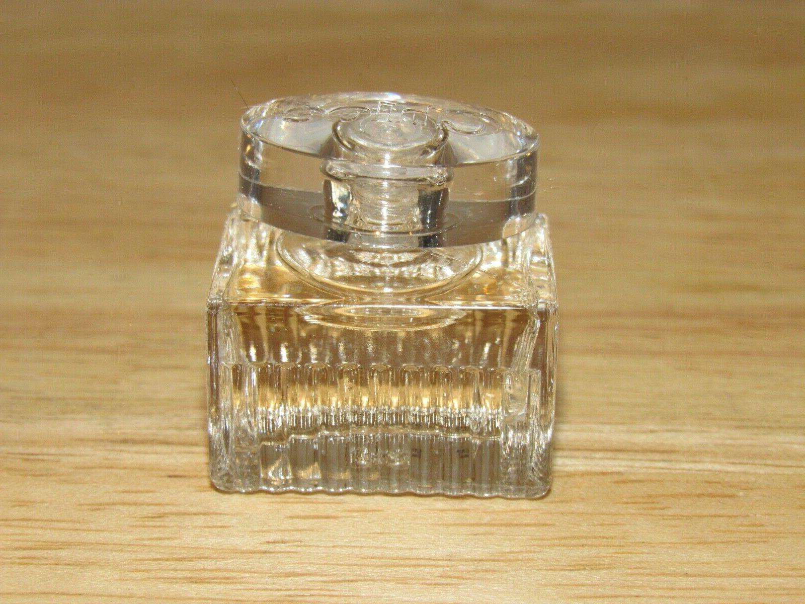eau de parfum 0 17 oz mini