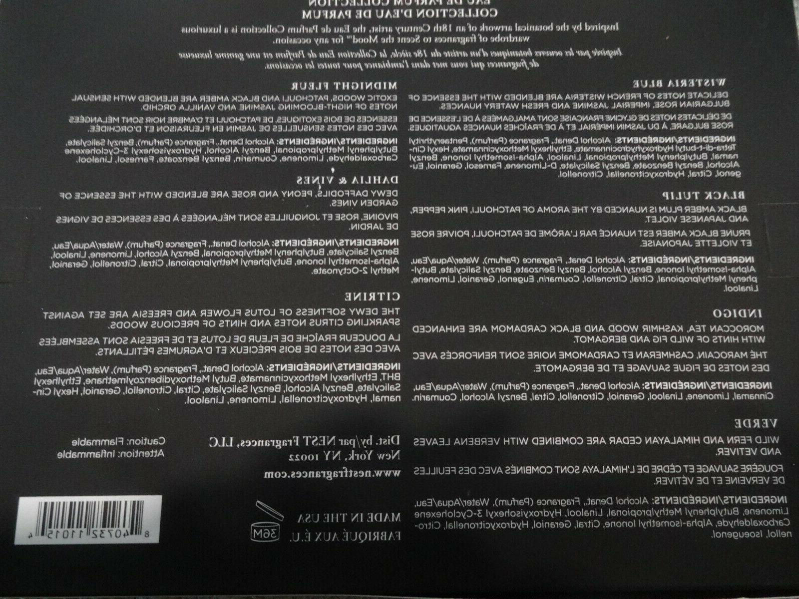 NEST Fragrances Eau Parfum 7 0.1oz