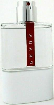 EAU Sport Luna Rossa by Prada cologne for men EDT 3.3 / 3.4
