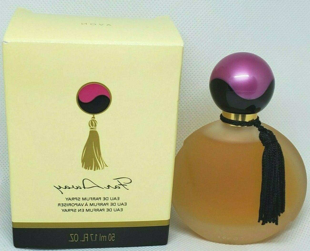 far away eau de parfum warm fragrance