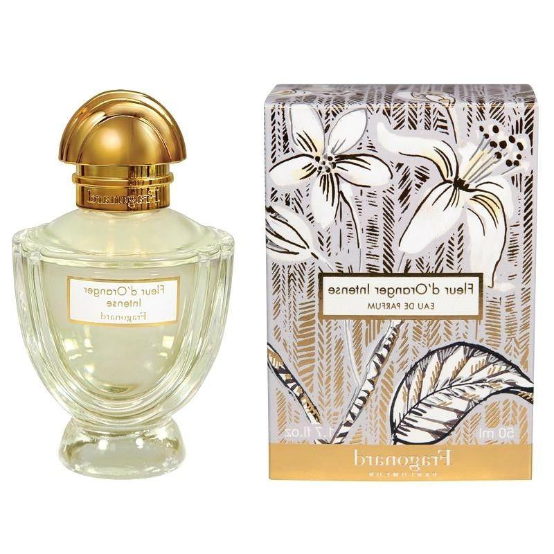 Fragonard Fleur d`Oranger Intense Eau de Parfum 50ml