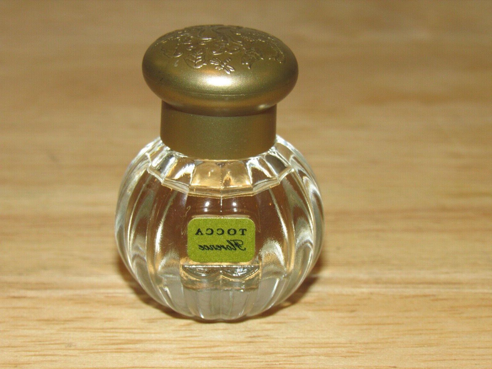 florence eau de parfum 0 17 oz