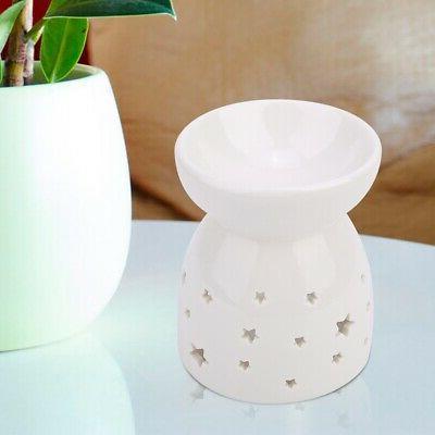 Fragrance Lamp Ceramic Oil Aromatherapy USA
