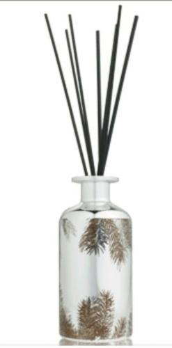 THYMES Frasier Fir Fragrance Reed Diffuser Pine Needle 7.75o