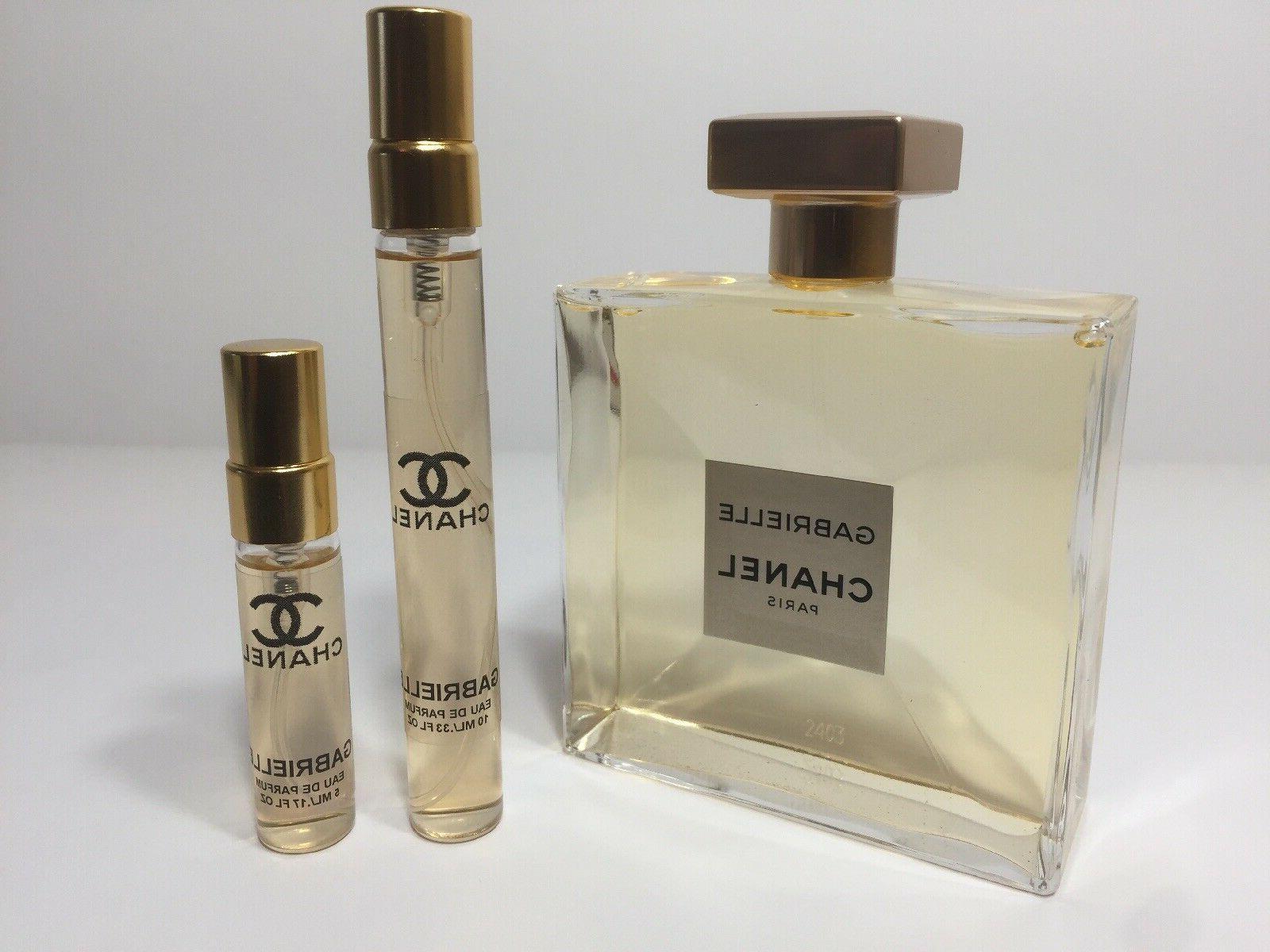 gabrielle eau de parfum spray large 5ml