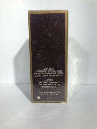 GALORE BY FIVE FRAGRANCE 4.0OZ/120 COLOGNE SPRAY BOX HTF