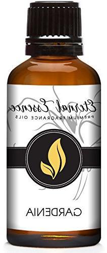 Gardenia Premium Grade Fragrance Oil - Scented Oil - 30ml