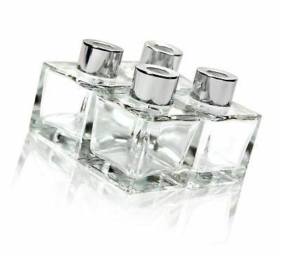 glass diffuser bottles