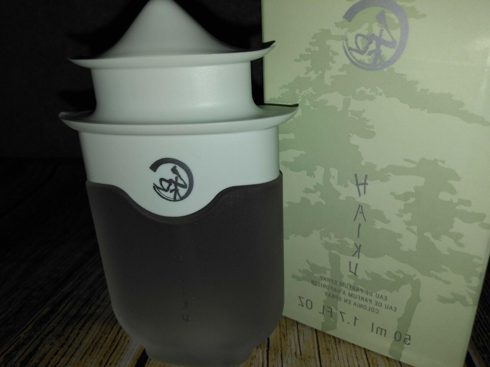 Avon Haiku Parfum.. FAST FREE SHIPPING!! NIB