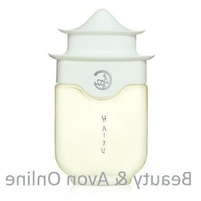 haiku eau de parfum spray beauty